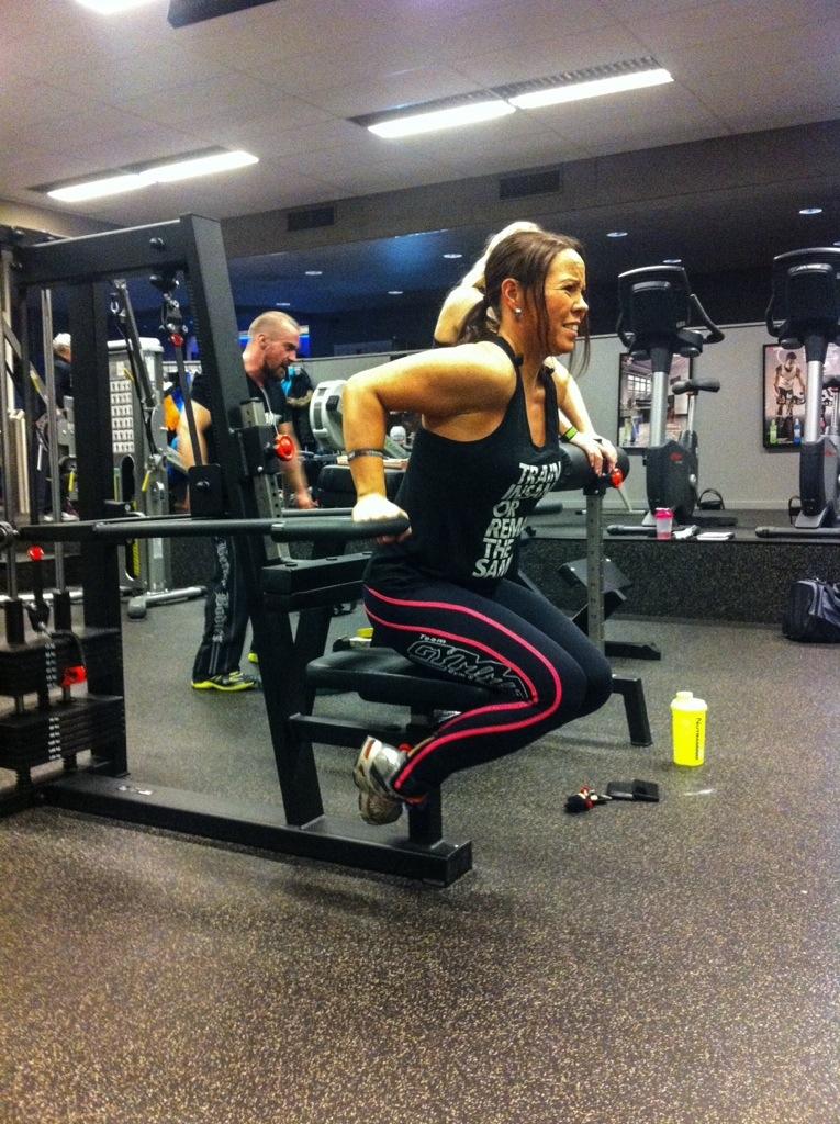 fitness 24 luleå